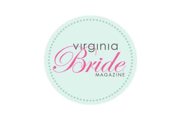 Virginia Bride Magazine Badge